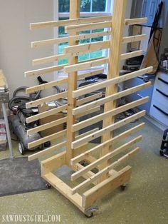 Pin On Pvc Drying Rack