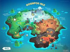 Gogapoe isle