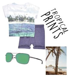 """tropical rocks"" by gazainismail ❤ liked on Polyvore featuring interior, interiors, interior design, home, home decor, interior decorating and Costa"