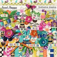 {Bahama Mama} Digital Scrapbook Collab Kit by Digilicious Design available at Sweet Shoppe Designs http://www.sweetshoppedesigns.com/sweetshoppe/product.php?productid=30986&cat=753&page=1 #digiscrap #digitalscrapbooking #digiliciousdesign #melissabennett #bahamamama