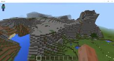Primary Ideas: Minecraft and Rocks and Soils