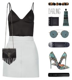 casual date outfit Classy Outfits, Stylish Outfits, Cool Outfits, Summer Outfits, Look Fashion, Girl Fashion, Fashion Outfits, Womens Fashion, Formal Casual