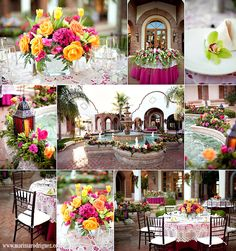 Me encanta el tema fresco mexicano