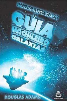 Download O Guia do Mochileiro das Galaxias – Vol. 1 epub, mobi, pdf