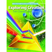 Apologia Exploring Creation With Chemistry & Physics Textbook Jeannie Fullbright Homeschool Science Homeschool Science Curriculum, Science Activities For Kids, Homeschooling, Science Fun, Science Ideas, Science Experiments, Homeschool Books, Science Resources, Physical Science