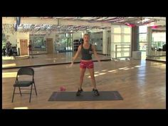 Tracy Anderson - Balance is key - YouTube