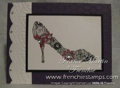 Stamp & Scrap with Frenchie: Fabulous YOU and Stampin'Up! Awards