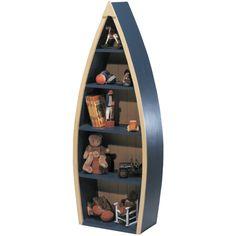 Row Bookcase