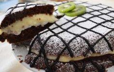 Tavada Yaş Pasta Tarifi