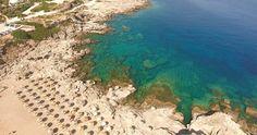 Rhodes - Kallithea bay