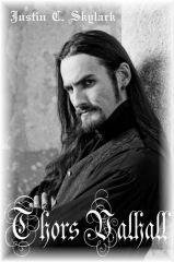 """""""Thors Valhall"""" - Gay/Gothik - Roman von Justin C. Skylark"""