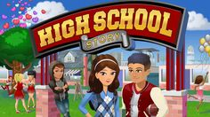High School Story | iPad And iPhone Apps