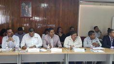 El pleno del Consejo de Validación del Programa 3×1 Migrante (COVAN) aprobó el proyecto para la construcción de la Plaza Comunitaria de la localidad Mesa de Cázarez, perteneciente al municipio ...