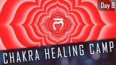 We are in our second week of Chakra Healing Camp. Today we are recorded Root Chakra Affirmations. If you are following our guided meditations for chakras, yo...