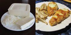Nyomtasd ki a receptet egy kattintással Cheese, Paleo, Food, Essen, Beach Wrap, Meals, Yemek, Eten, Paleo Food