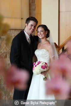JW Marriott Desert Ridge Wedding Photos  | Image by Classic Digital Photography®, LLC, Gilbert, Arizona