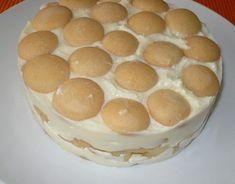 Czech Desserts, Easy Desserts, Dessert Recipes, Chocolate, Czech Recipes, Croatian Recipes, Summer Snacks, Sweets Cake, Sweet And Salty