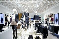 Vero Moda Flagship Store at Konigstrasse by Riis Retail Stuttgart Germany 03 Vero Moda Flagship Store at Königstrasse by Riis Retail, Stuttg...