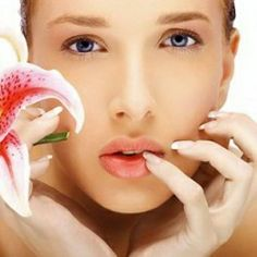 SKIN CARE SECRETS FROM THE KITCHEN