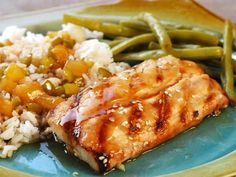 """""""This is one of my favorite fish dishes, which is huge considering I hate fish:)"""" Mahi Mahi Maui Style - Mahi Mahi Maui Style Recipe - Mahi Mahi Recipes Seafood Dishes, Seafood Recipes, New Recipes, Healthy Recipes, Dishes Recipes, Whole30 Recipes, Drink Recipes, Healthy Cooking, Yummy Recipes"""