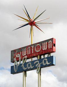 Gallup, New Mexico.