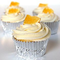 #115995 - Limoncello Meyer Lemon Cupcakes By TasteSpotting