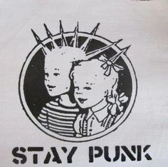 For a movement that famously proclaimed there was no future, punk rock has had a remarkably durable half-life. The world is awash in punk. Punk Art, Arte Punk, Indie Tattoos, Desenho New School, Grunge, Photographie Portrait Inspiration, Punks Not Dead, Creation Art, Riot Grrrl