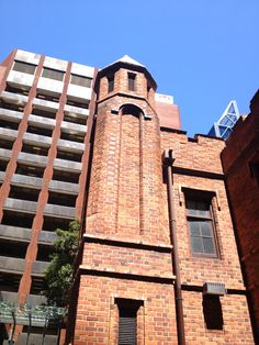 The Cloisters, St Georges Tce