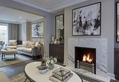 Case study: Sophie Paterson talks to The LuxPad about one of her latest projects, a Chelsea pied-à-terre oozing with refined yet understated glamor...…