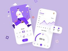 #App #redesign is the best way to maximize sales and happier clients. Here's the absolute guide on how, why, when you need to redesign a #mobileapp efficiently. Web Design, App Ui Design, Mobile App Design, Game Design, Branding Design, Interface Design, Ui Kit, Ios, Mobile App Ui