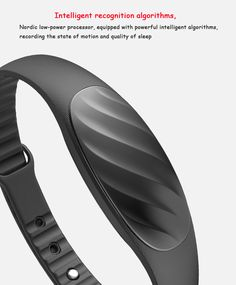 Intelligent smart band
