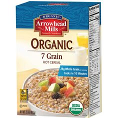 Make your morning instantly lovely with our gluten free instant weve blended the grains of wheat oats barley soybeans buckwheat ccuart Gallery