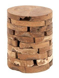 Deco 79 Teak Wood Stool, 14 by 18-Inch Deco 79 http://www.amazon.com/dp/B00BZR5XB8/ref=cm_sw_r_pi_dp_F6cnvb0TRYFY2