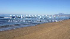 Sommerprogram 1