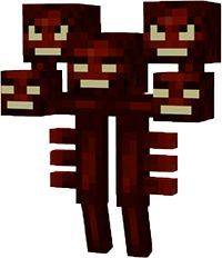 minecraft wither armor | NethengeicWither.png
