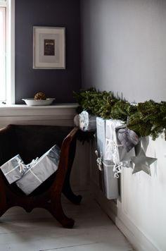 X-mas decorations...