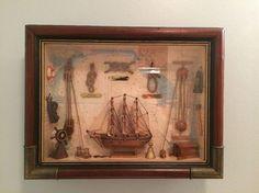 18 Nautical Decor Marine Knots Sailing Ship by VintageWorldRoad