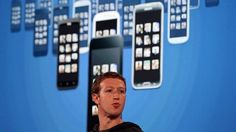 """The European launch of the """"Facebook phone"""" has been delayed following disappointing US sales and negative feedback."""