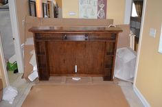 Cabinet for flat screen - http://get.sm/Mc2v6Jh #tradebank Home,Charlotte NC