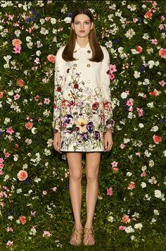 @Gucci and Frida Giannini Announce Resort 2013 Collection #Gucci #fashion
