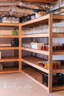Best Garage Organization and Storage Hacks Ideas 20