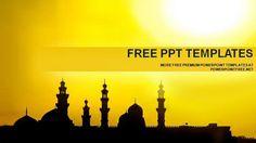 Free Islamic Powerpoint Templates Art Archives Aandzlaw