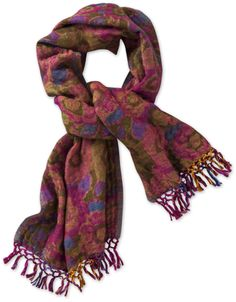 oilily scarf for Mom