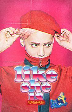 1980 style idol poster - 그래픽 디자인 · 일러스트레이션, 그래픽 디자인, 일러스트레이션, 그래픽 디자인, 디지털 아트