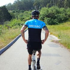 Cadence TOC Jersey - Men's Cycling Jersey – Cadence Collection