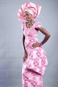 Ituen Basi Mouka Foam Collaboration Bella Naija