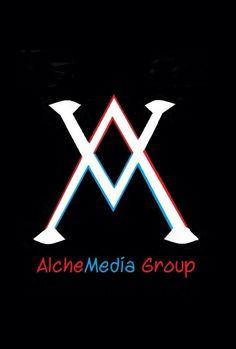 AlcheMedia-Group Logo