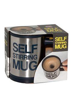 Self Stirring Mug $13.49