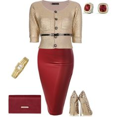 """""""outfit 810"""" by natalyag on Polyvore"""