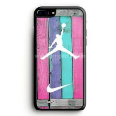 Nike Inspired Graphic iPhone 7 Plus Case | aneend